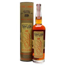 Colonel E.H. Taylor Small Batch Bourbon 750 Ml