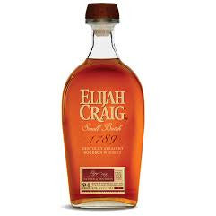 Elijah Craig Small Batch 750 Ml