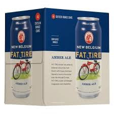 Fat Tire 4Pack (16oz)