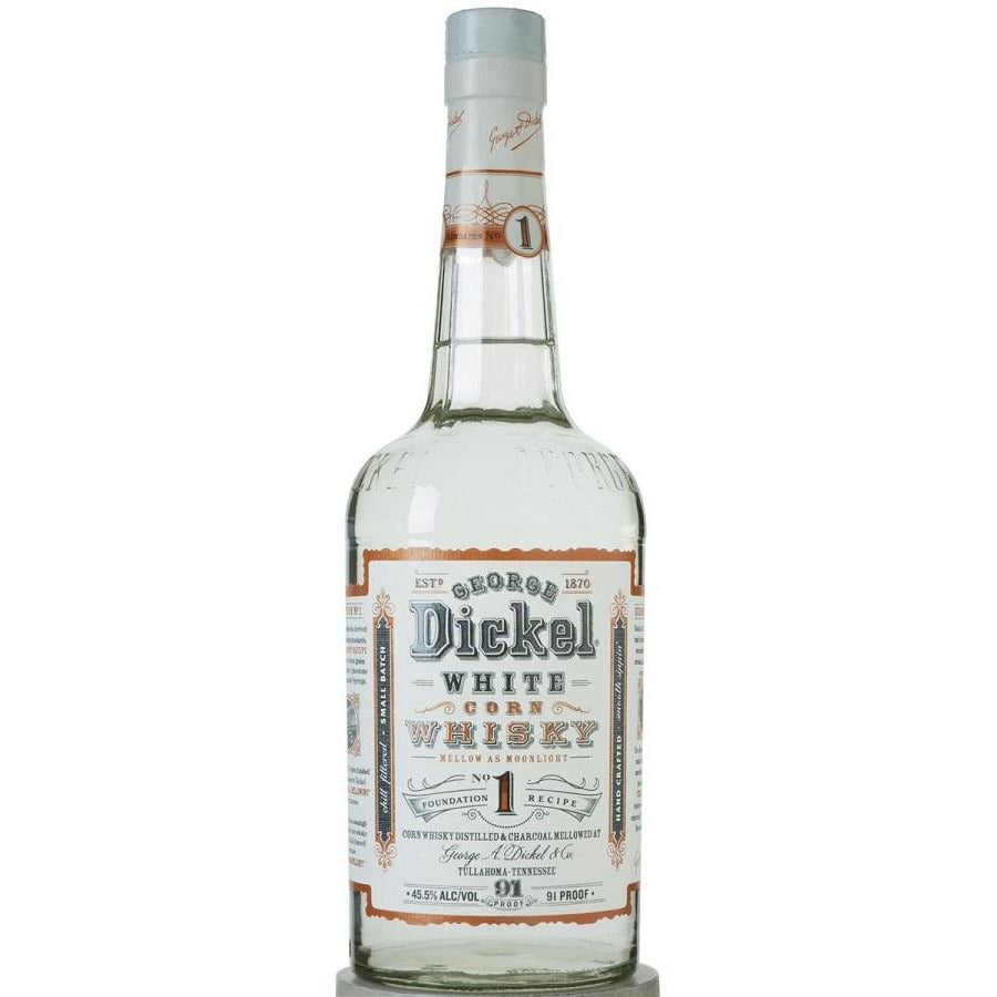 George Dickel White 750 mL