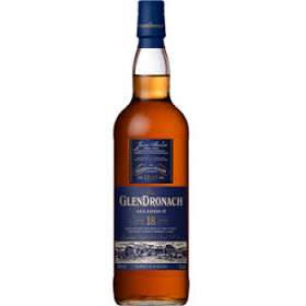 GlenDronach 18 Allardice Year 750 mL