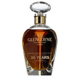 Glengoyne 35 Year Old Whisky