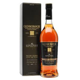 Glenmorange Quinta Ruban 12 Year Old 750 mL