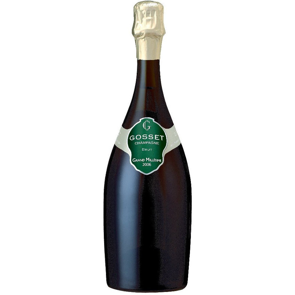 Gosset Champagne Brut Grand Millesime (750 mL)