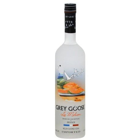 Grey Goose Le Melon (750mL)