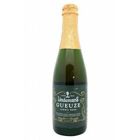 Gueuze Lambic Beer