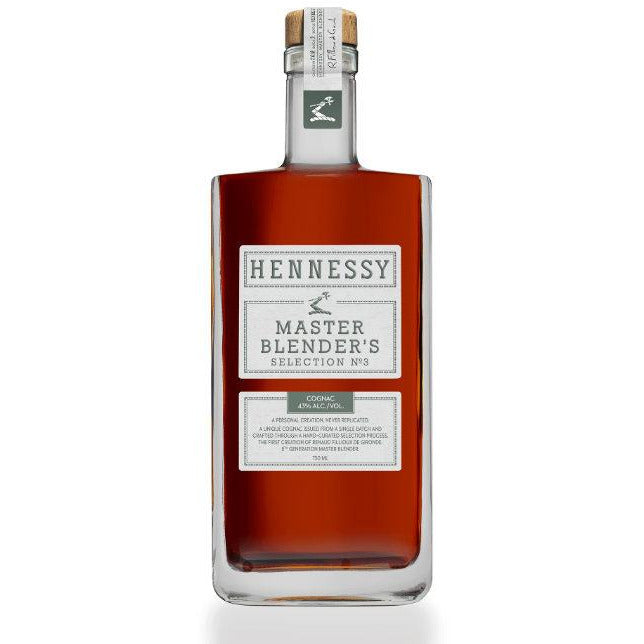 Hennessy Masters Blend No 3 750 mL