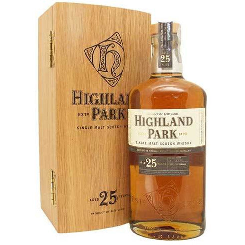 Highland Park 25 Year Old 750 Ml