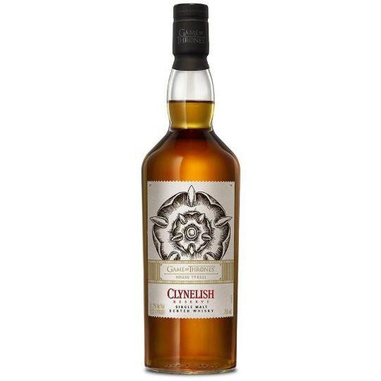 Game of Thrones House Tyrell Clynelish Reserve 14yr 750 ML