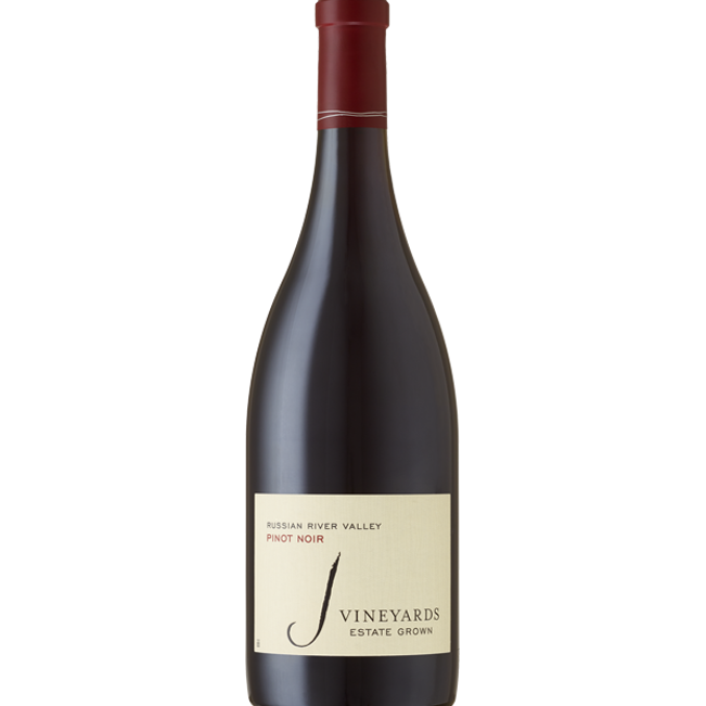 J Vineyards Russian River Valley Pinot Noir (750 ML)