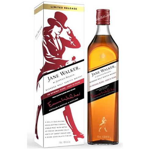 Johnnie Walker Jane Walker 2020 Edition 10 Year Whisky 750 mL
