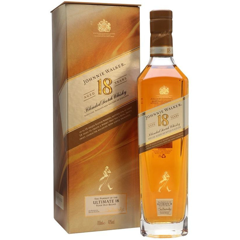 Johnnie Walker 18 Year 750 mL