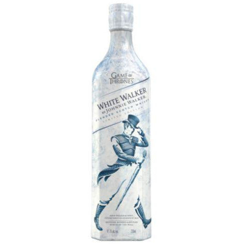 Buy Johnnie Walker White Walker Whiskey 750 ML
