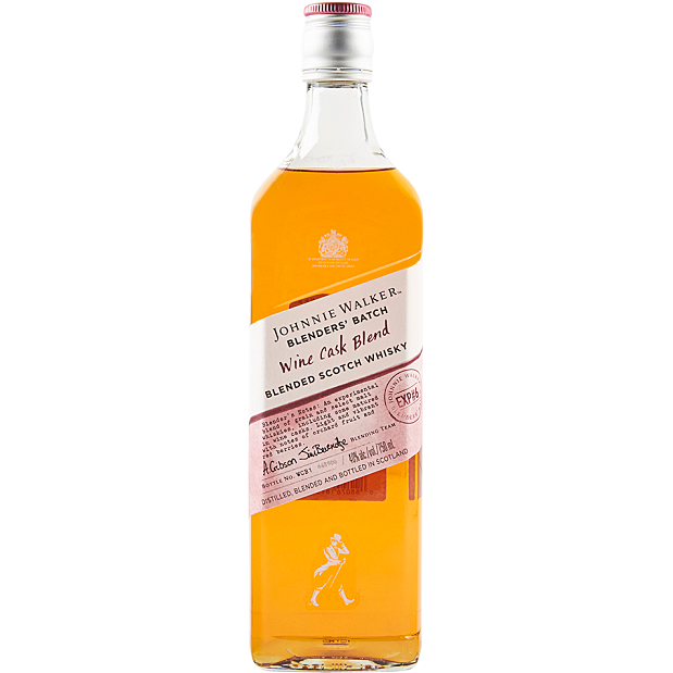 Johnnie Walker Wine Cask Blend 750 mL