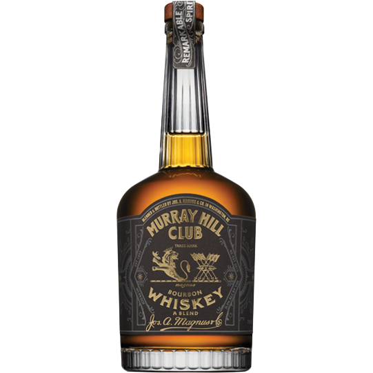 Joseph Magnus Murry Hill Club Blended Bourbon