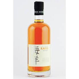 Kaiyo Cask Strength Whisky 750 Ml