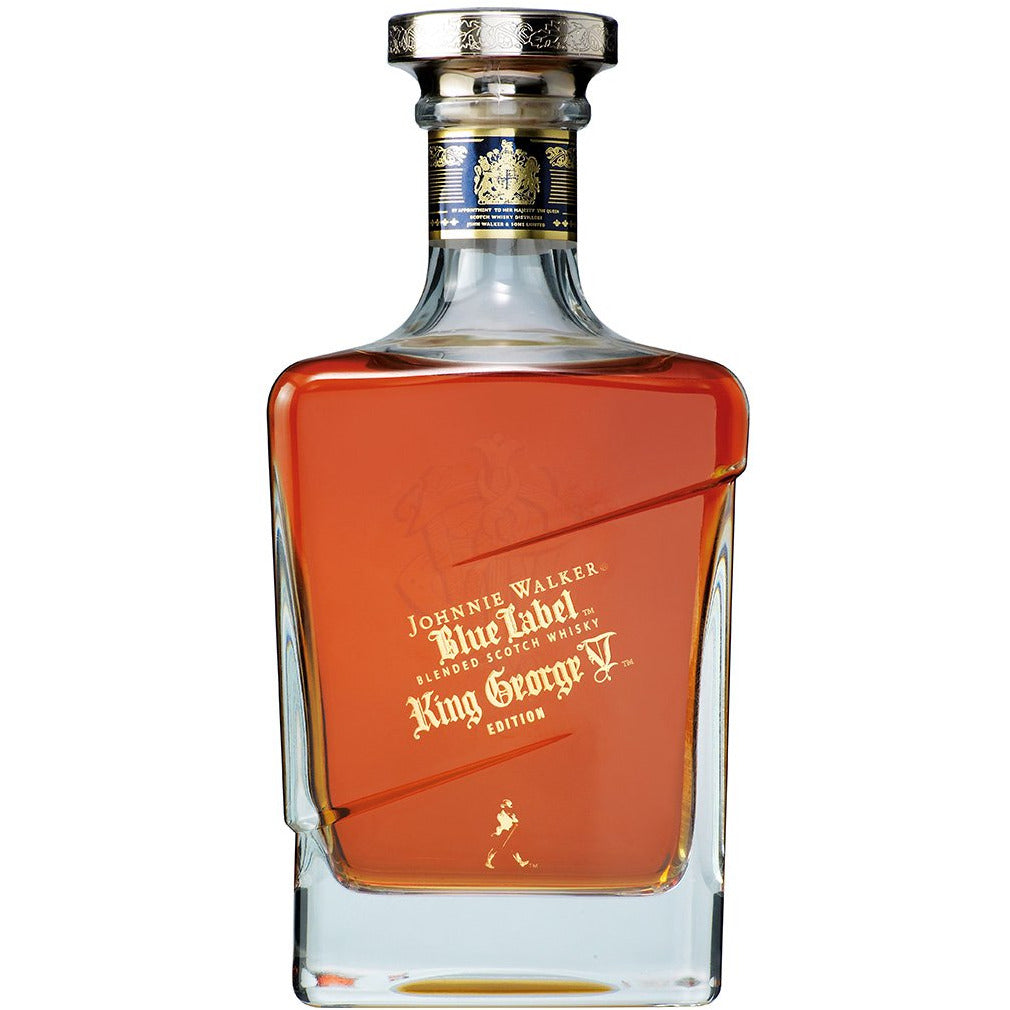 Johnnie Walker King George V 750 Ml