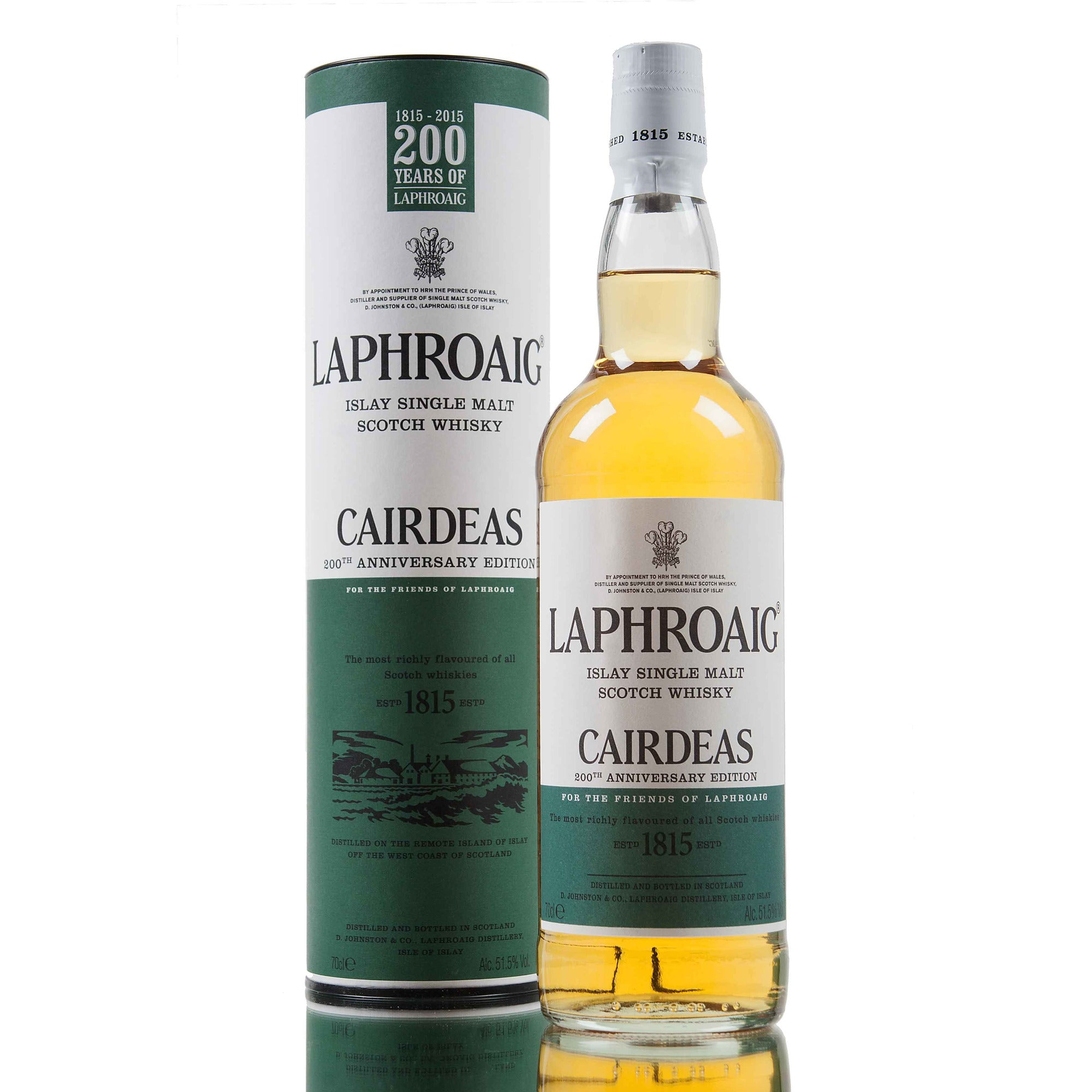 Laphroaig Cairdeas Scotch Whisky
