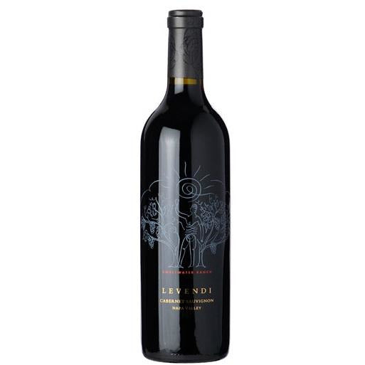Stagecoach Vineyard Levendi Cabernet Sauvignon Napa Valley 2013 (750 mL)