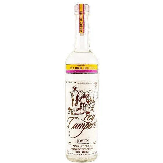 Rey Campero Madre Cuishe 750 ml