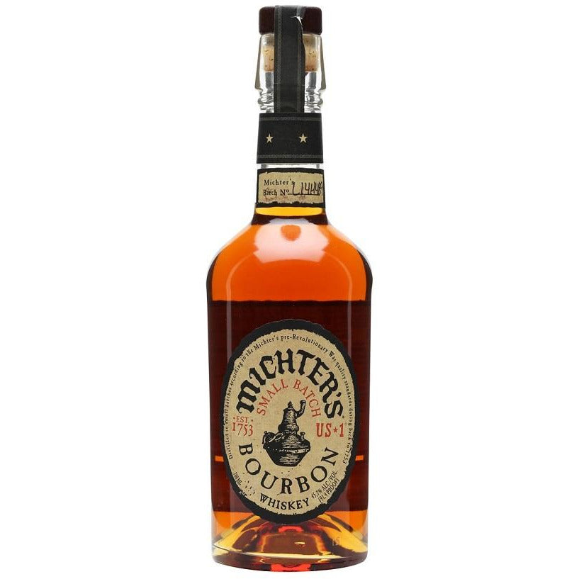 Michter's US*1 Kentucky Straight Bourbon (750 ML)