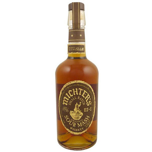 Michter's US*1 Sour Mash (750 ML)