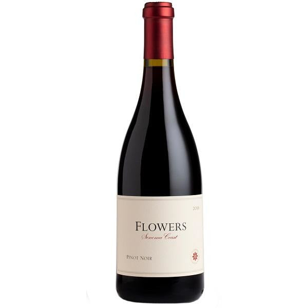 Flowers Sonoma Coast Pinot Noir 750 ML