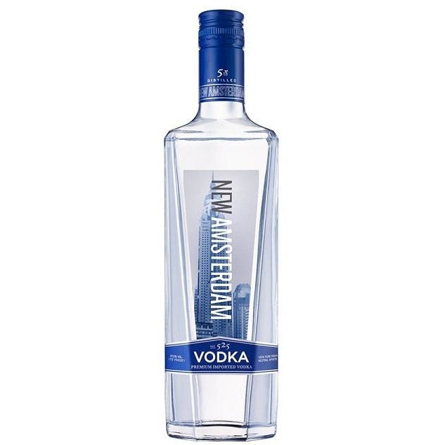 New Amsterdam Vodka 750 mL