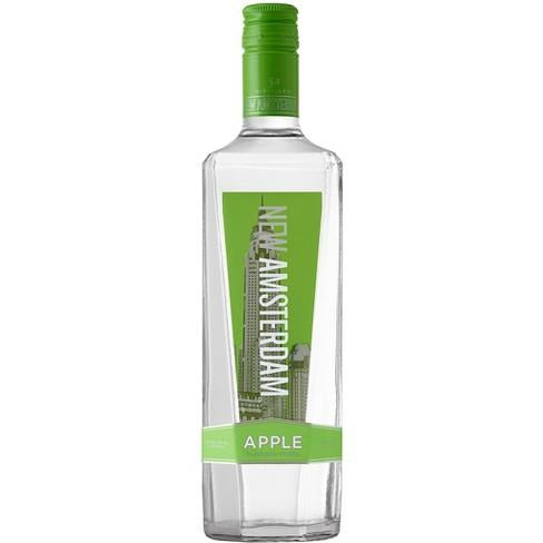New Amsterdam Apple Vodka 750 mL