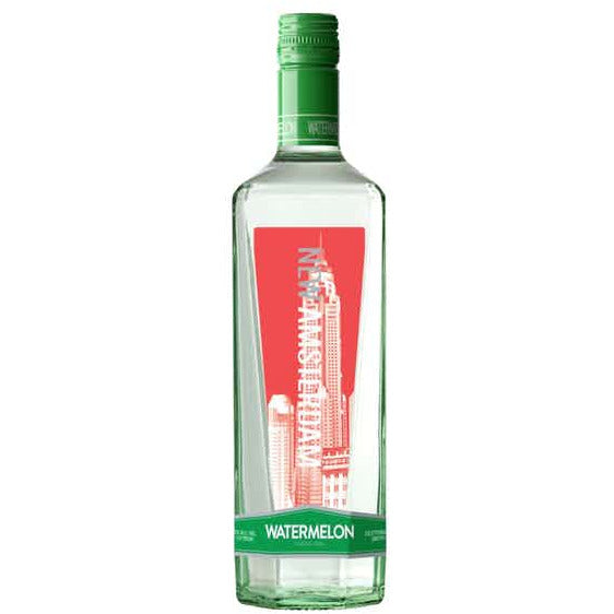 New Amsterdam Watermelon Flavored Vodka 750 mL
