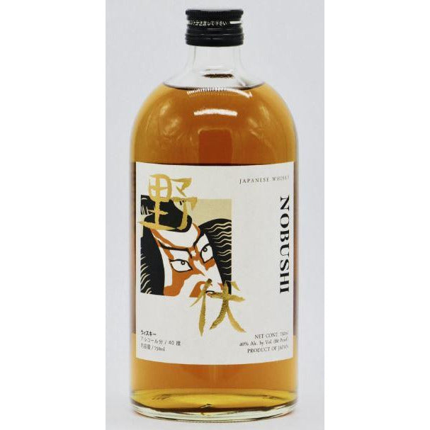 Nobushi Japanese Whisky 750 ML