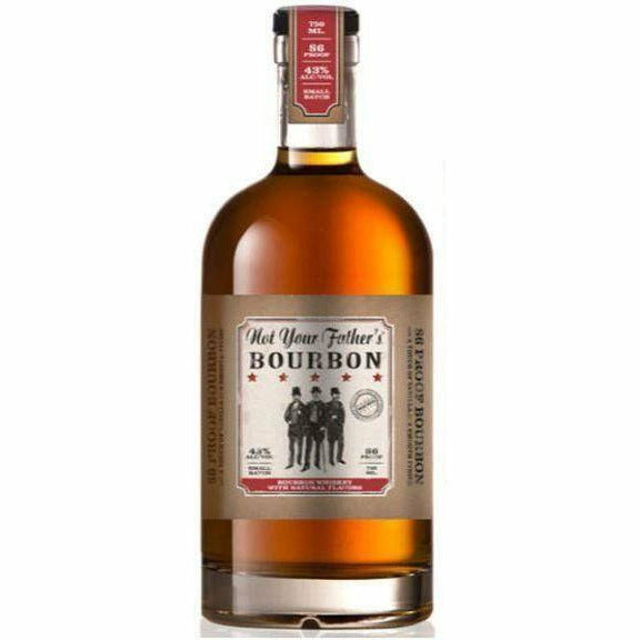 Not Your Father's Bourbon 750 ML