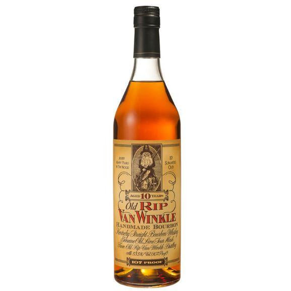 Pappy Old Rip Van Winkle 10 Year 750 ML