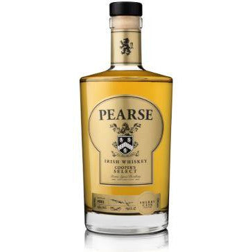 Pearse Irish Whiskey Copper's Select 750 ML