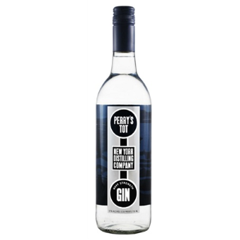 Perrys Tot Navy Strength Gin 750 ML