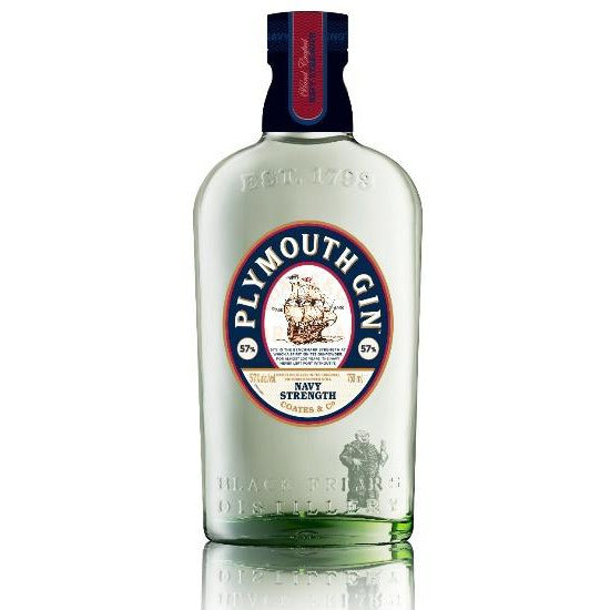 Plymouth Gin 750 ML
