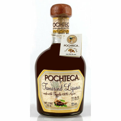 Pochteca Tamarind Liqueur with Tequila 750 ML