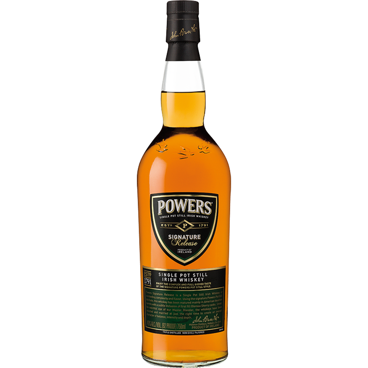 Powers Signature Release 750 ML