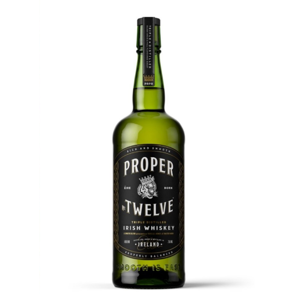 Proper No. Twelve Irish Whiskey 750 ML