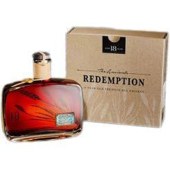 Redemption 18 Year Straight Rye 750 ML