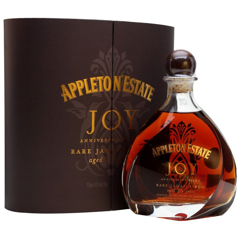 Appleton Estate Joy 25 Year