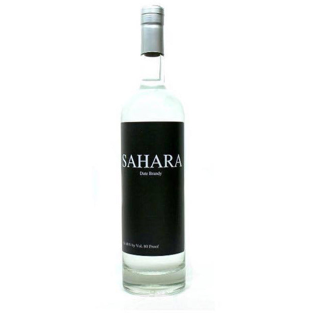 Sahara Date Brandy 750 mL