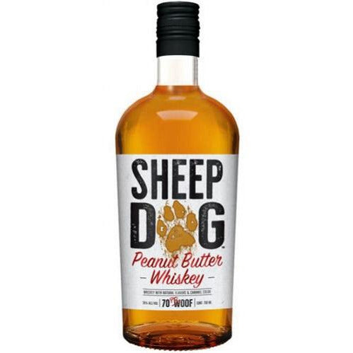 Sheep Dog Peanut Butter Whiskey 750 mL