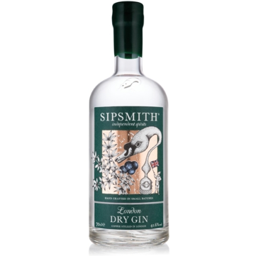 Sipsmith London Dry Gin (750 ML)
