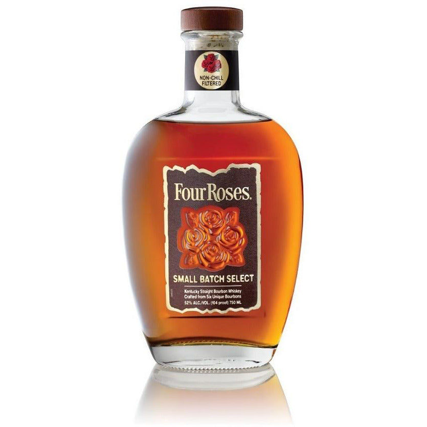 Four Roses Small Batch Select Bourbon 750ml