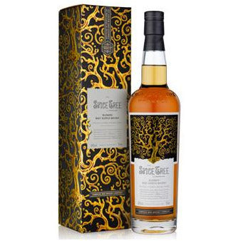 Compass Box Spice Tree Whisky