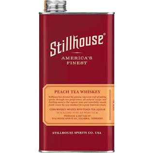Stillhouse Peach Tea Whiskey