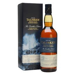 Talisker The Distillers Edition 750 Ml