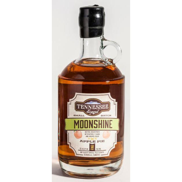 Tennessee Legend Apple Pie Moonshine 750 ML