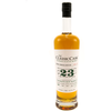 The Classic Cask 23 Year Caribbean Rum Barrels Blended Scotch Whisky (750 ML)